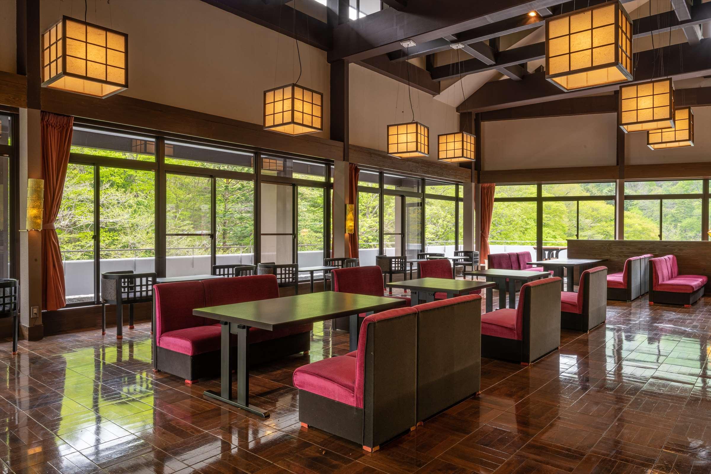 7th Floor Lounge
